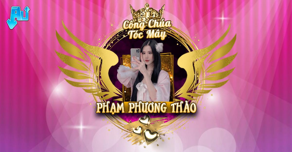 """Phạm Phương Thảo - """"Công Chúa Tóc Mây"""" và nhóm bạn XLR đầy đẳng cấp"""