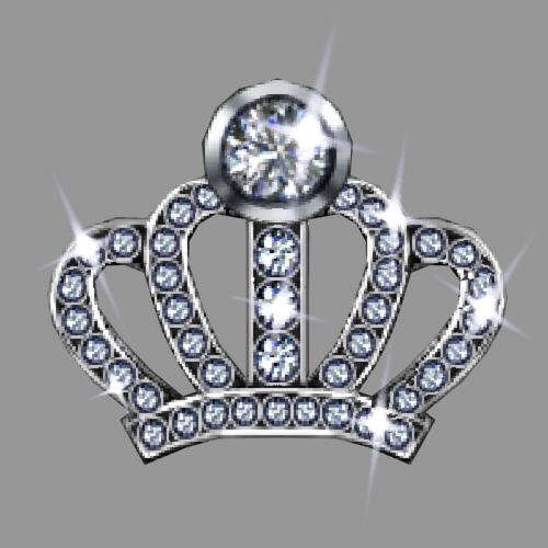 Vương miện, kim cương (VIP)